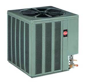 Cabinet Unit Heaters Rheem High Efficiency Heat Pumps