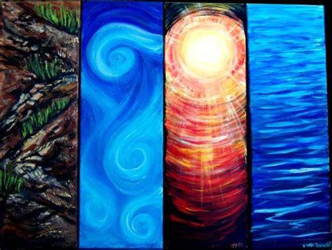 Four Elements The Four Elements Images Four Elements Fanart Wallpaper
