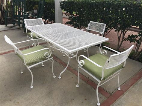 Repainting Patio Furniture by Repainting Cast Aluminum Outdoor Furniture 28 Images