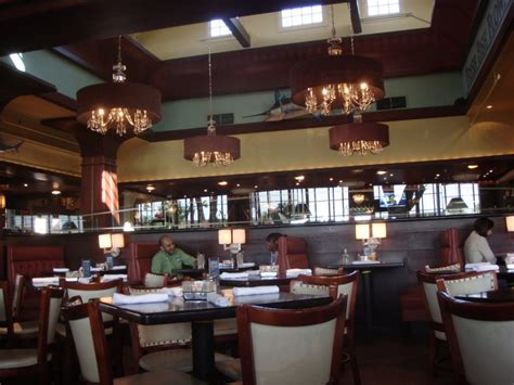 Pappadeaux Seafood Kitchen by Pappadeaux Seafood Kitchen Review