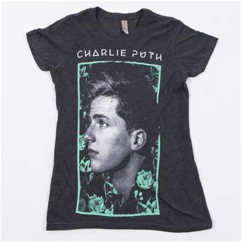 charlie puth vinyl record atlantic records