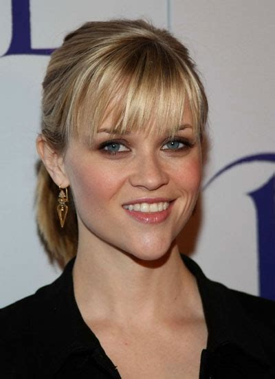 Reese Witherspoons New Look by Hairstyle Mode New Look Reese Witherspoon Hairstyles Pictures