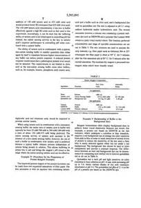 1 protein in urine while patent us5593895 method for the detection of protein in
