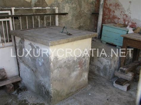 houses for sale for renovation sold house for renovation near sea for sale sibenik area luxurycroatia net