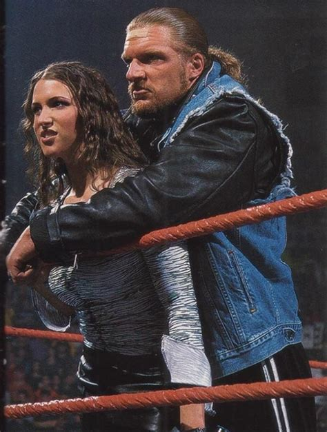 stephanie mcmahon asks triple h to sign the annulment triple h stephanie mcmahon novel notes stramash