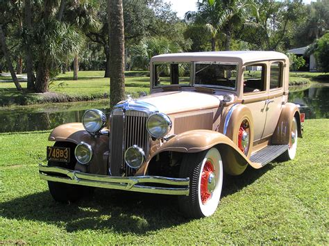 1930 chrysler imperial 1930 chrysler imperial information and photos momentcar