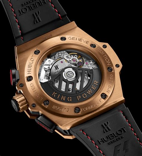 Hublot Geneve 1 hublot watches luxury watches that impress review part 4