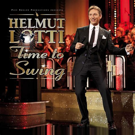 time to swing nieuws news dvd recensie helmut lotti time to swing