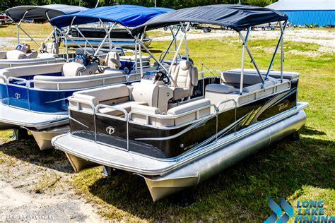 used pontoon boats naples fl 2018 tahoe pontoon sport cruise 18 naples maine boats
