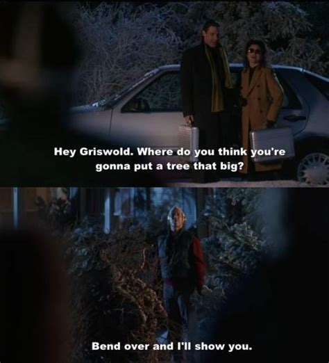 top quotes from christmas vacation quotesgram