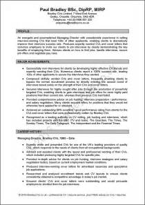 how to write a simple resume sle help write resume