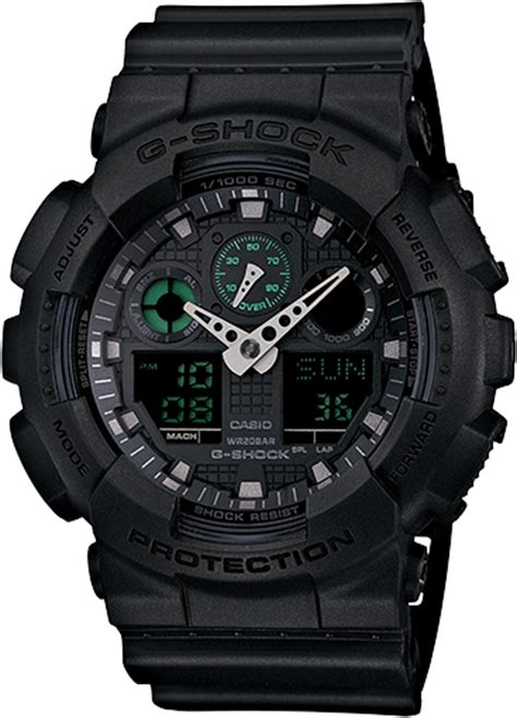 G Shock Dw 6900 Green Transparan g shock tops magazine s 2015 watches