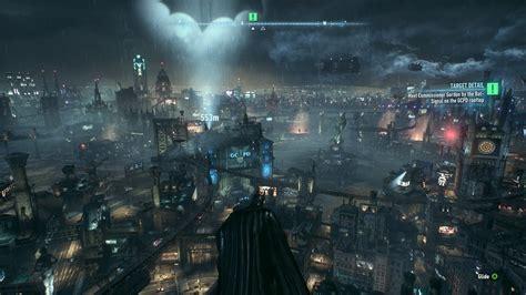 Batman Arkham World batman arkham pc review holy squandered