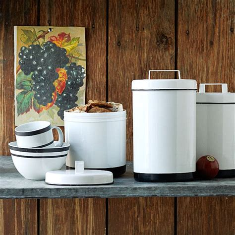 Food Storage Kitchen by Stylish Food Storage Containers For The Modern Kitchen