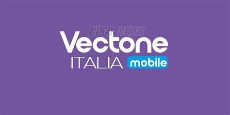 vectone mobile arriva vectone mobile italia