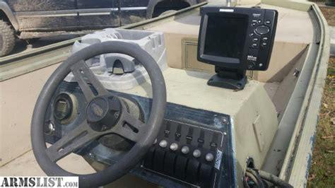 duracraft boat steering wheel armslist for sale trade 16ft duracraft jon boat 40hp