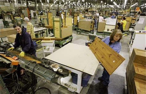 woodworking manufacturing new deal with ikea could 150 250 new for sauder