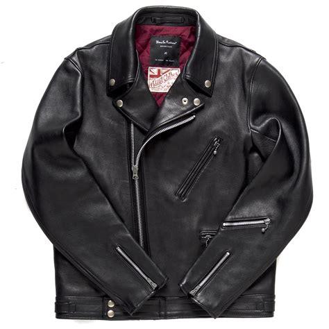 deus ex machina cafe racer leather jacket uk review about motors
