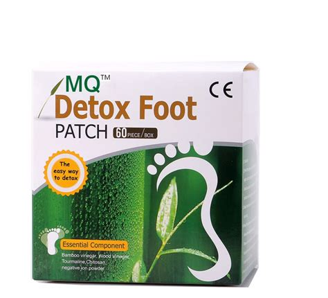 Detox For Less Review by Aliexpress Buy 120 60pcs Patches 60 Pcs