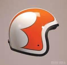 Code 125 Davida vintage motorcycles motorcycle helmets and helmets on
