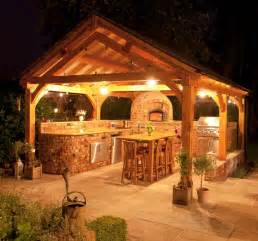 outside kitchen designs pictures outdoor kitchens by premier deck and patios san antonio tx