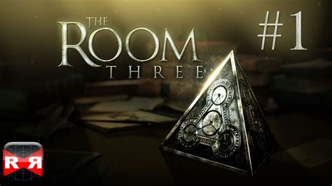 fireproof the room walkthrough the room three by fireproof ios