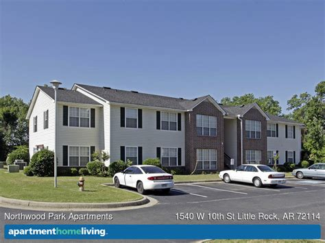 one bedroom apartments little rock ar northwood park apartments north little rock ar