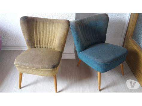 fauteuil cocktail occasion fauteuil cocktail vintage clasf