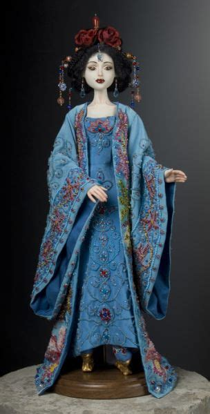 doll association lan international ooak doll makers academy and