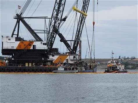 deep sea fishing boat sank how do you solve a problem like abandoned ships
