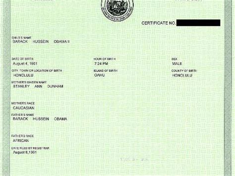 what does birth certificate look like does your original birth certificate look like this cnn