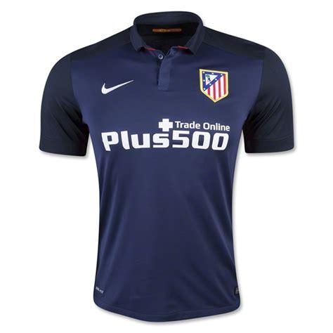 Hoodie Atletico Madrid Atm H03 atletico madrid 15 16 koke 6 away soccer jersey