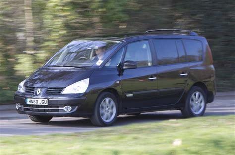 renault grand espace review 2016 autocar