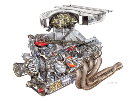 chevy nascar engine nascar s new chevy rod network