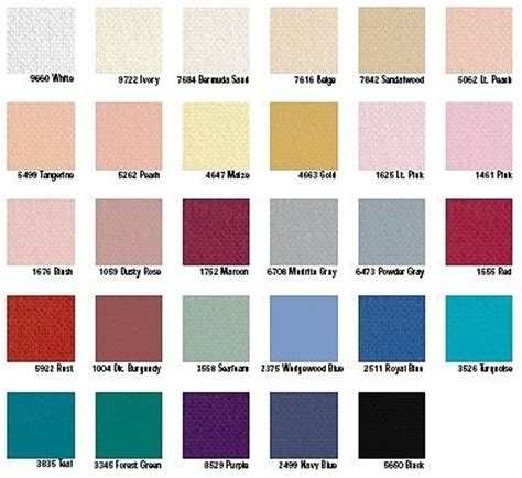 color oxford tableskirting shirred pleat tableskirting product