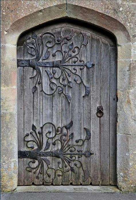 beautiful doors beautiful rustic door absolutely love the hardware design