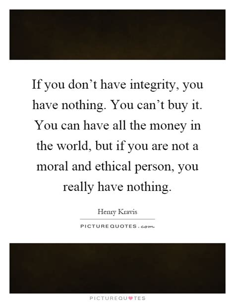 if you have a foreclosure can you buy a house if you don t have integrity you have nothing you can t