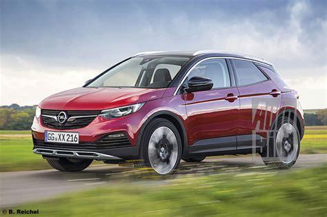 Opel Mokka 2020 by Opel Mokka X Ii 2020 Topic Officiel Mokka Opel