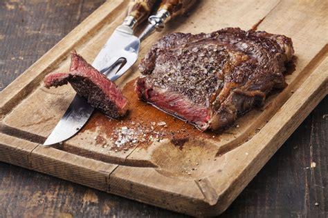 medium rare     cook  steak