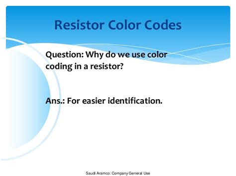 resistor band questions resistor color code questions 28 images resistor code wattage 28 images resistor power