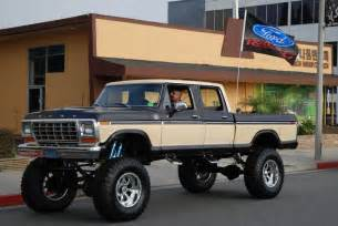4 Wheel Truck 1000 Images About 73 79 Ford Trucks On Ford