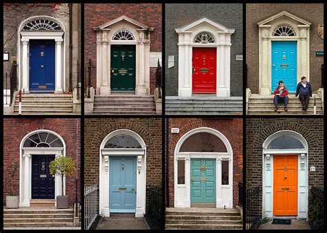 front door colors for brick houses what does your front door say about you boldinteriors