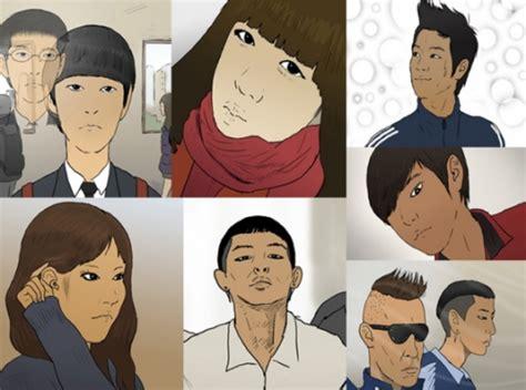 film korea webtoon web toon quot fashion king quot to be made into drama hancinema