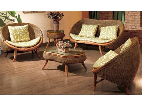 Indoor Wicker Furniture rattan furniture indoor furniture