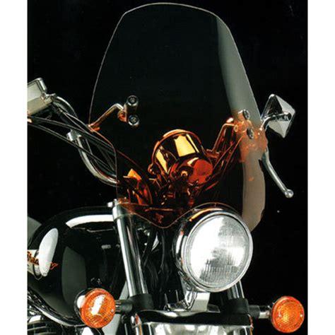 windshields for honda rebel 250