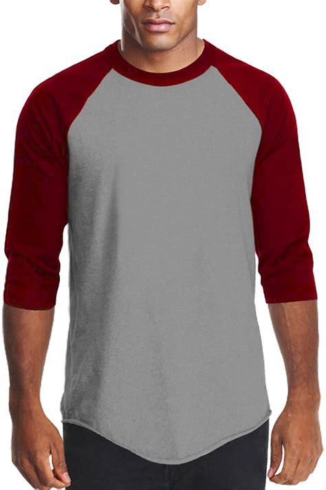 Esperanza Polo Shirt Polos Merah Marun raglan sleeve baseball t shirt pro 5 apparel