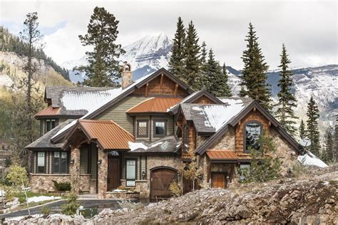 Ranch Log Home Floor Plans Gorgeous Mountain Home With 360 Mtn Views Vrbo