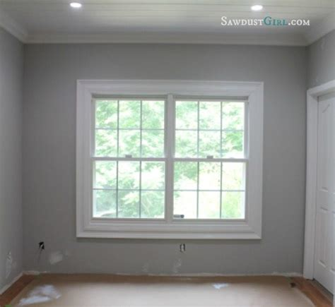 Trim Around Windows Inspiration Create Awesome Door And Window Trim Molding By Layering Sawdust 174