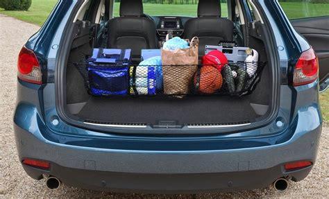 auto accessories headlight bulbs car gifts car trunk mesh cargo net zone tech  pocket net