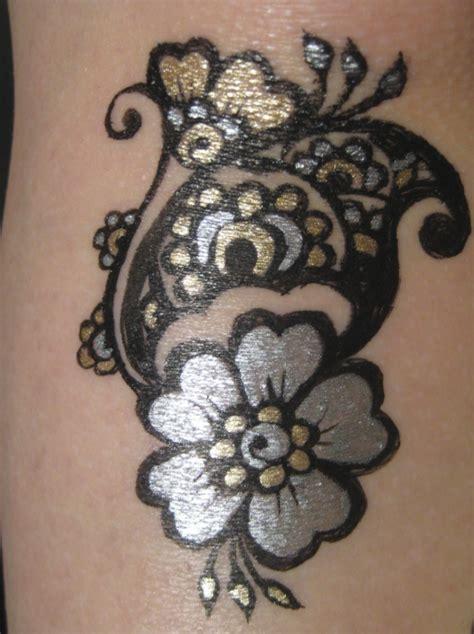 henna design with pen henna design gel pen by sing2mi on deviantart